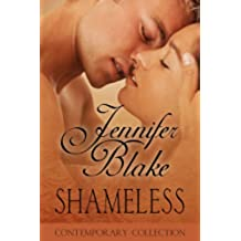 Shameless (The Contemporary Collection Book 1) (English Edition)