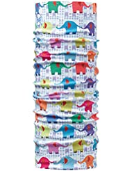original buff bebe original buff® elephant - original buff para unisex, color multicolor,  bebe