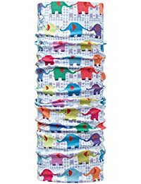 original buff bebe original buff® elephant - original buff para unisex, color multicolor,  bebe