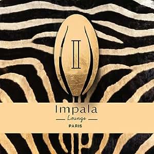Various - Impala Lounge
