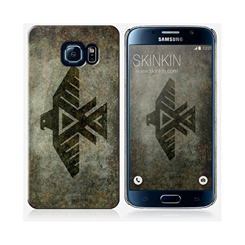 iPhone SE Case, Cover, Guscio Protettivo - Original Design : Samsung Galaxy S6 case