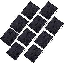 Gespout 10 Borse Portascarpe da Viaggio Antipolvere in Tessuto non Tessuto  Prodotto Essenziale Tessuto non Tessuto 6222496a406