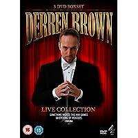 Derren Brown Live Collection