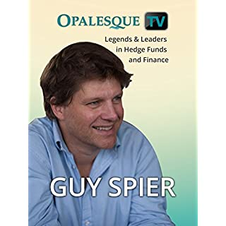 Legends & Leaders in Hedge Funds and Finance - Guy Spier [OV]