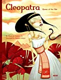 Cleopatra: Queen of the Nile (Big Picture Book)