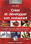 Cr�er et d�velopper son restaurant :...