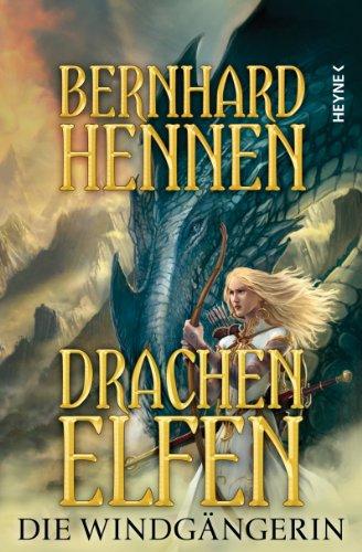 indgängerin: Drachenelfen Band 2 (Die Drachenelfen-Saga) ()