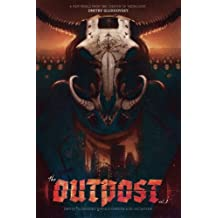 The Outpost: America: A Metro 2033 Universe graphic novel
