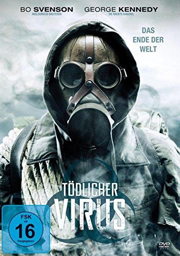 Tödlicher Virus-das Ende der Welt