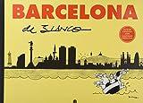 Barcelona de Blanco (edición de lujo) (B CÓMIC)