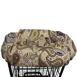 The Peanut Shell Shopping Cart Cover Devon