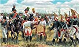 Produktbild von Italeri 510006037 - 1:72 Österr & Russischer Generalstab