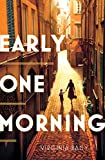Front cover for the book Early One Morning by Virginia Baily