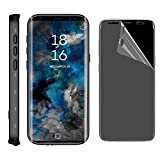 EEEKit Waterproof Case + Screen Protector for Samsung Galaxy S9 Plus, Full Sealed IP68 Snowproof Dustproof Shockproof Heavy Duty Protection Underwater Cover w/Strap w/3.5mm Audio Cable