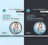PV A TEXTBOOK OF MEDICAL SURGICAL NURSING I (A+B) FOR B.SC(N) 2ND YEAR STUDENTS