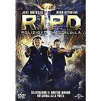 R.I.P.D: Poliziotti dall'Aldilà