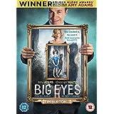 Big Eyes [DVD] by Amy Adams