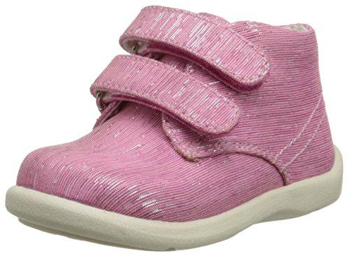 Umi Samme Femmes Synthétique Baskets 650 (Pink)