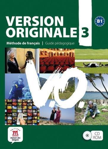 Version Originale: Guide pedagogique CD-ROM 3