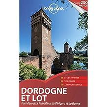 Dordogne et Lot - 1ed