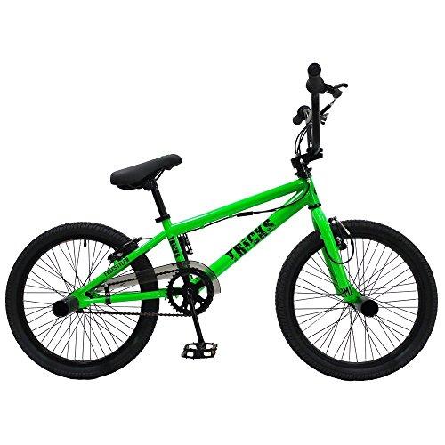 BMX Tricks Vert