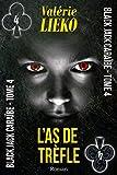 Black Jack Caraïbe  Tome 4 L'As de Trèfle (French Edition)