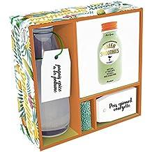 Kit Smoothies. La solución antioxidante (Come Verde)