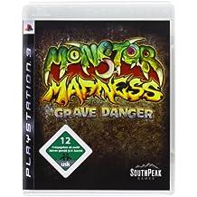 Monster Madness - Grave Danger