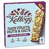 Kellogg Bar Cacao & Hazelnut, Multipack mit 4 Riegeln, 1 er Pack, 120 g