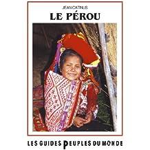 Le Pérou (guide)