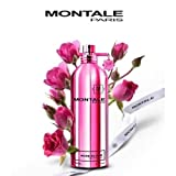 100% Authentic MONTALE ROSE ELIXIR Eau de Perfume 100ml Made in France