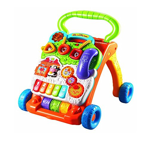 Preisvergleich Produktbild VTech Sit-to-Stand Learning Walker (Frustration Free Packaging)