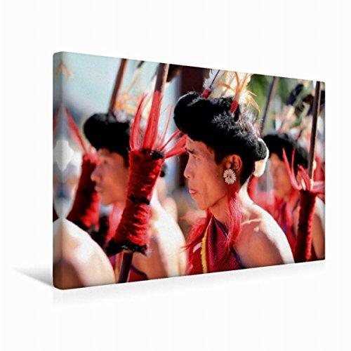 Premium Textil-Leinwand 45 x 30 cm Quer-Format Sumi   Wandbild, HD-Bild auf Keilrahmen, Fertigbild auf hochwertigem Vlies, Leinwanddruck von Bernd ()
