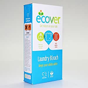 Ecover Laundry Bleach 400 g (Pack of 6)