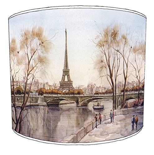 Premier Abat-jour Plafond Paris Lampe Shades2, 20,3 cm