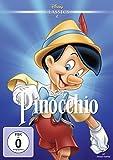 Pinocchio (Disney Classics)
