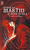 Le Trone de Fer T4 - L'Ombre Malefique (Science Fiction)
