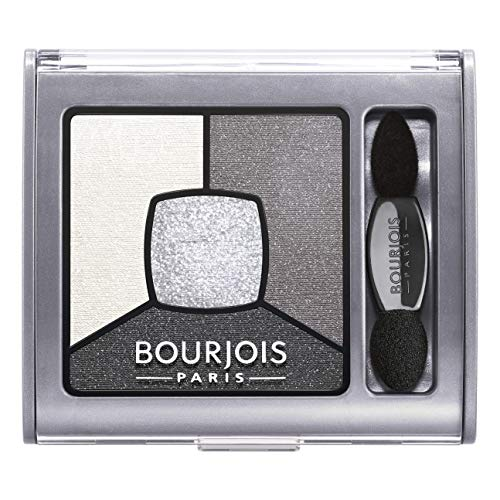 Bourjois Smokey Stories Sombra ojos Tono
