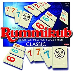 Rummikub Classic Game from Ideal