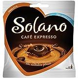 Solano - Caramelos Sin Azúcar Sabor Café (30 unidades)