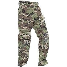 Valken niños Woodland Pantalones de Combate táctico Tango, Niños, Tactical Tango Combat Woodland,