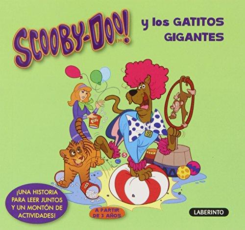 Scooby-Doo Y Los Gatitos Gigantes - Número 3 (Scooby bolsillo) por Cristina Brambilla
