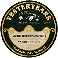 Victor Herbert Songbook