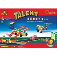Revent Talent Blocks Big Building Set for Kids of Creative and Artistic Minds