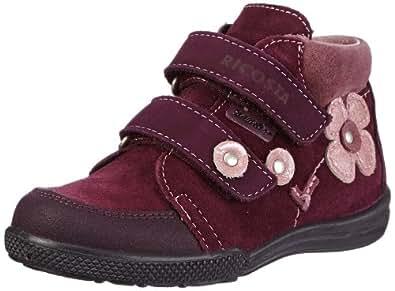 Ricosta Girls LELIA(M) Boots Red Rot (merlot 360) Size: 33