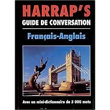 Guide de conversation français-anglais