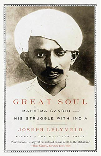 Great Soul: Mahatma Gandhi and His Struggle