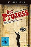 Der Prozess [2 DVDs] - Franz Kafka
