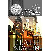 Death at the Tavern: a cozy historical 1930s mystery (A Higgins & Hawke Mystery Book 1) (English Edition)