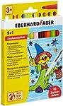 Eberhard Faber 551010 - Zauber Marker...